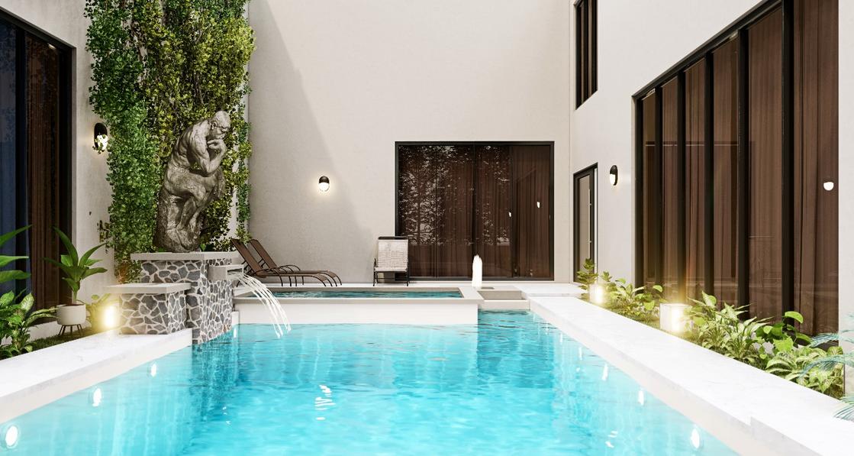 Les étapes à suivre pour bien entretenir votre piscine